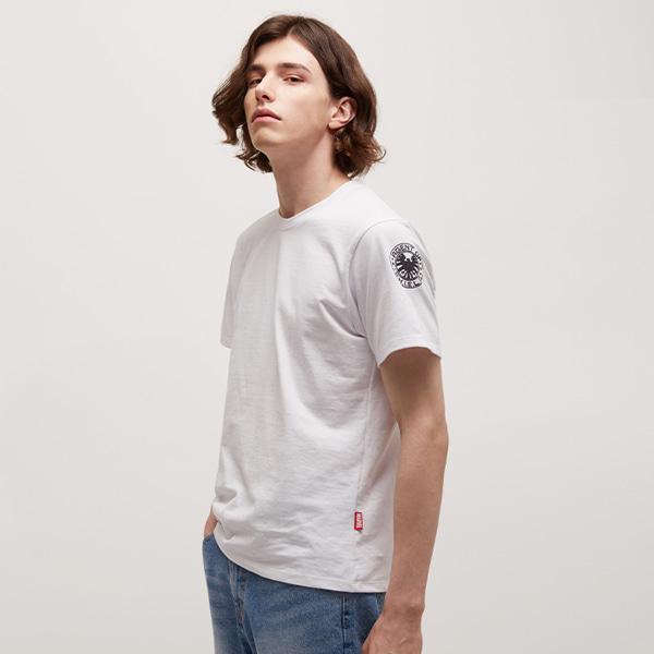 쉴드 스탠다드 반팔 티셔츠