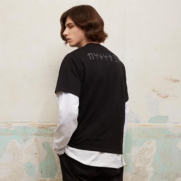 블랙팬서 반팔 티셔츠