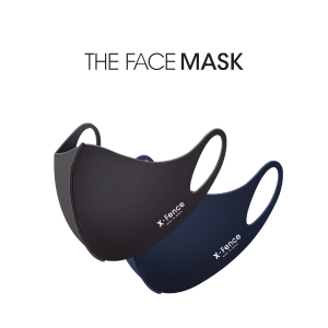 The FACE MASK 베이직 스타일